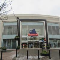 Shoe Shops near York Designer Outlet
