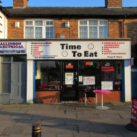 Takeaways Near Acklam Middlesbrough Reviews Yell