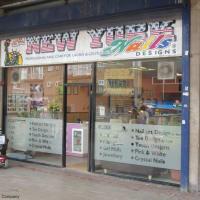 New York Nail Design Hemel Hempstead Beauty Salons Yell