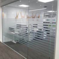 Image Of Glass Office Solutions Ltd