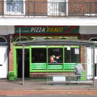 Pizza Bravo Carlisle Takeaway Food Yell