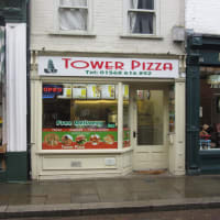 Tower Pizza Leominster Pizza Delivery Takeaway Yell