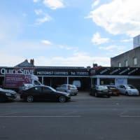Quicksave Motorist Centre (Blackpool