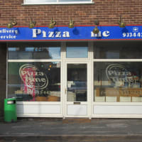 Pizzas In Southwell Nottinghamshire Reviews Yell