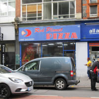 Pizza Delivery Takeaway In Rg41 Reviews Yell