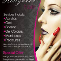 Rose Nails & Beauty Salon, Barking | Nail Technicians - Yell
