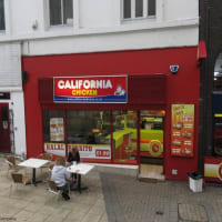 Takeaway Food In Harpenden Reviews Yell