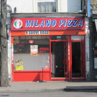 Pizza Delivery Takeaway In London Borough Of Tower Hamlets