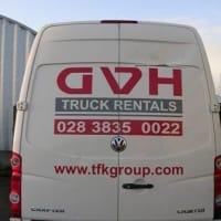 29635d9fc4 Image 3 of Gilford Van Hire Ltd