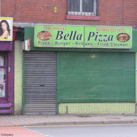 Pizza Delivery Takeaway In Levenshulme Reviews Yell
