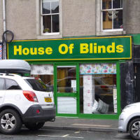 House Of Blinds Perth Blinds Amp Awnings Yell