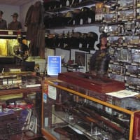 The Treasure Bunker Militaria Shop, Glasgow | Coin & Medal