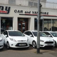 Self Drive Car Hire In Camborne Reviews Yell