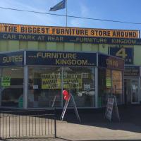 Furniture Kingdom Ltd Benfleet Furniture Shops Yell