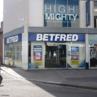 Nailsea betting shops bookmakers betting game botw