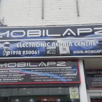 Mobilapz - Apple iPhone, Samsung Galaxy & MacBook Repair