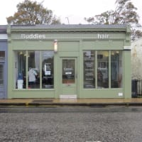 Image Of Buds Hairdressing
