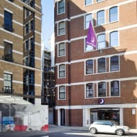 Premier Inn London Farringdon, London   Hotels - Yell