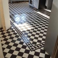 SK Tiling, Northampton   Tilers - Yell