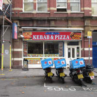 Pizzas In Bristol Reviews Yell
