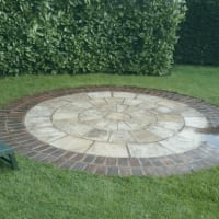 Jet Wash Patio & Driveway Cleaning, Leatherhead | Driveway