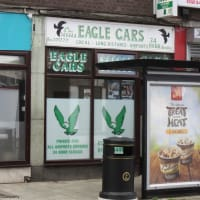 eagle cars bedford taxis private hire vehicles yell. Black Bedroom Furniture Sets. Home Design Ideas