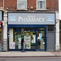 Shepherds spring pharmacy sp10 5de