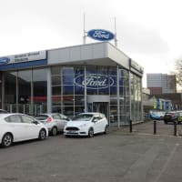 Image of Bristol Street Motors