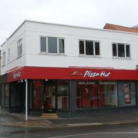 Pizzahut Near Oakham Reviews Yell