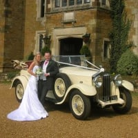 Prestige Wedding Car Hire Ltd E Image Of Horsfields Halifax