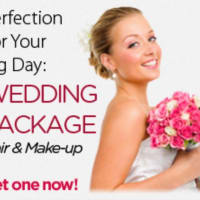 Image Of Donna Findley Mobile Hair Beauty Wedding Packages