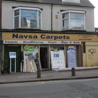 Image of Navsa Carpets