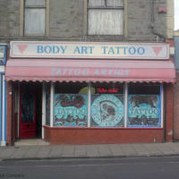 Body Art Tattoo Bristol Tattooists Yell