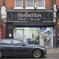 Image of Perfection Nail & Beauty Salon