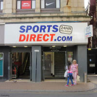 0c713da549be2 Cricket Equipment in Blackpool North Station | Reviews - Yell