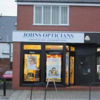 4d1ffddaf5f3 Opticians in Ruddington
