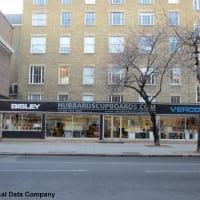 Image Of Hubbards Office Furniture Ltd
