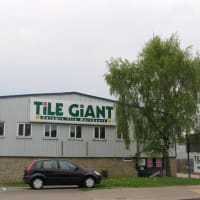 Image Of Tile Giant