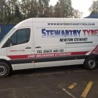 Stewartry Tyres Newton Stewart Next