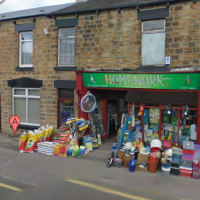 homework shop hoyland