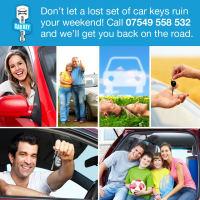 Cheap Car Key FOB Replacement, Airdrie   Car Accessories