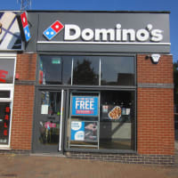 Dominos Pizza Nottingham Pizza Delivery Takeaway Yell