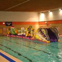 arnold leisure centre nottingham swimming pools yell