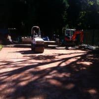 C H Mini Digger Hire Ltd, Wymondham   Groundwork Contractors - Yell