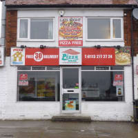 Pizzas In Outwood Wakefield Reviews Yell