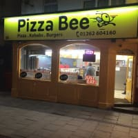 Pizza Bee Bridlington Pizza Delivery Takeaway Yell