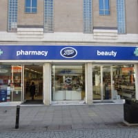 boots uk south shields pharmacies yell