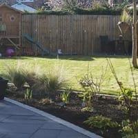 Blue Daisy Garden Design Ltd, Kenilworth | Garden ...