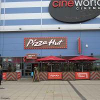 Pizzahut Near Macclesfield Reviews Yell