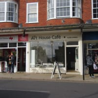 The Best Cafes Coffee Shops Near Cromer Norfolk Top